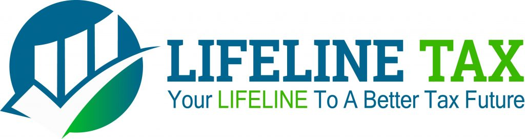 Lifeline Tax Inc Logo
