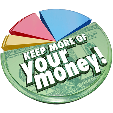 Keep More of your Money - LifeLine tax