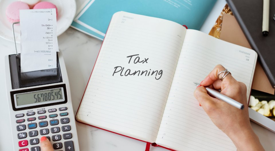 Tax Planning Strategies - LifeLine Tax